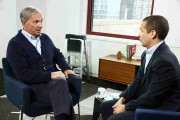 Ray Dalio Visits LinkedIn For Interview With Daniel Roth