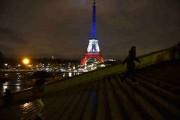 Paris Marks a Week Since Terror Attacks