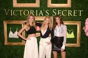 Victoria's Secret Bralette Collection Launch