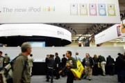 MacWorld Conference Opens In San Francisco