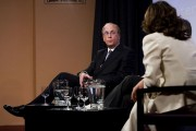Chairman and CEO of BlackRock Larry Fink Interviewed by CNBC Anchor Maria Bartiromo