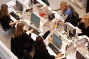 Tech Industry: Male vs Female