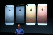 Apple iPhone Lifespan