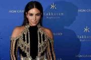 Hakkasan Las Vegas Nightclub Celebrates Third Anniversary With Kim Kardashian West
