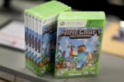 Microsoft To Acquire Maker Of Popular Minecraft Game For 2.5 Billion