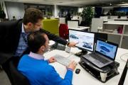 BMW Trains Refugees In New Employment Program