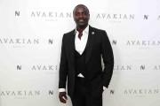 Singer/rapper Akon