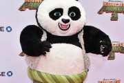 Premiere Of DreamWorks Animation And Twentieth Century Fox's 'Kung Fu Panda 3' - Arrivals
