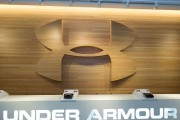 Under Armour Opens Largest Brand House On Chicago's Magnificent Mile