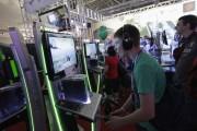 Gamescom 2012 Gaming Convention