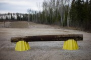 Steady Decline Of Oil Prices Take Toll On Oil Sands Dependent Economy In Fort McMurray, Canada