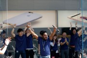 iPhone SE/iPad Pro 9.7 inch Launch In Tokyo