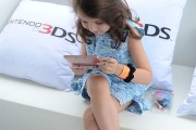 Nintendo 3DS, Pokemon Sun and Moon