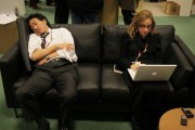 UN Climate Change Summit Enters Final Week