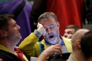 Market Reacts To Federal Reserve Interest Rate Decision