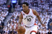 Miami Heat v Toronto Raptors - Game Seven