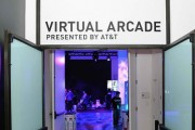 Tribeca Experiential Presented By AT&T
