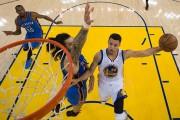 Oklahoma City Thunder v Golden State Warriors - Game Two