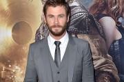 Thor: Ragnarok cast Chris Hemsworth