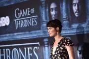 Premiere Of HBO's 'Game Of Thrones' Season 6 - Arrivals Credit: Alberto E. Rodriguez / Staff