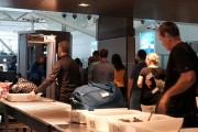 Airports Scramble To Address Long Security Lines