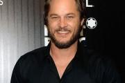 Warcraft movie actor Travis Fimmel