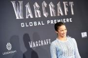 Warcraft movie premiere