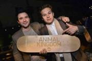TNT 'Animal Kingdom' S1 Premiere