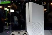 Microsoft's Xbox One S