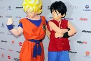 Dragon Ball Z, One Piece