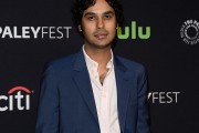 The Big Bang Theory season 10 cast Kunal Nayyar