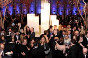 The AD100 Gala Hosted By Architectural Digest Editor In Chief Margaret Russell - Inside