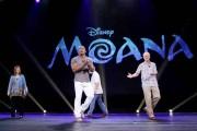 'Pixar And Walt Disney Animation Studios: The Upcoming Films' Presentation At Disney's D23 EXPO 2015