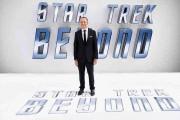 Star Trek Beyond' - UK Premiere - Red Carpet