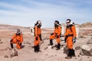 Simulation of Martian Life in the Desert of Utah