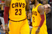 NBA Trade Rumors: Lebron James needs to have Kyrie Irving in Cleveland Cavaliers' lineup
