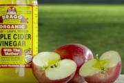 Surprising Health Benefits of Organic Apple Cider Vinegar, Mother Video