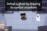 Google Is Celebrating Halloween, Treats Searchers With Magic Cat Game