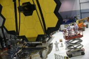 NASA Administrator Charles Bolden Discusses New James Webb Space Telescope