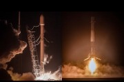 Elon Musk Reveals Why The SpaceX Falcon Exploded; New Rockets Set To Launch Soon