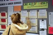 U.S. Job Growth Weakest Since July