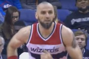 NBA Roundup: Gortat Said They Have 'One Of The Worst Benches', Coach Brooks Calls For Unity