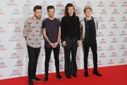 BBC Music Awards - Red Carpet Arrivals