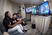 Seattle Seahawks Richard Sherman challenges Hike the Gamer in Call of Duty: Black Ops 3
