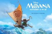 Sail Oceania's Waters With Disney's 'Moana: Rhythm Run'