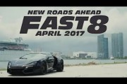 'Fast And Furious 8' Release Date, Latest News & Updates: Paul Walker To Be Replaced By Scott Eastwood?