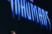 Marvel Announces 'Inhumans' TV Series Coming to ABC in 2017