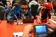 Pokemon World Championships Held In San Francisco