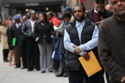Virginia's unemployment rate jumped in October for the third consecutive month