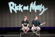2013 Summer TCA Tour - Day 1